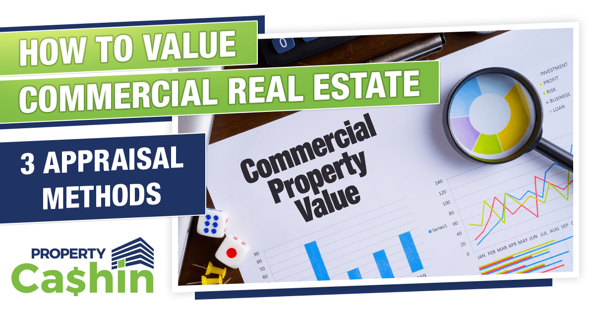 How to Value Commercial Real Estate