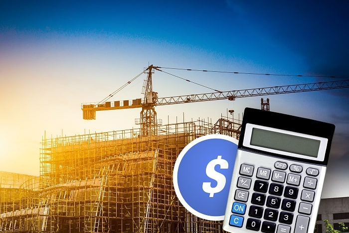 Cost of New Construction of a Commercial Property