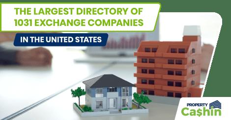 1031-Exchange-Companies