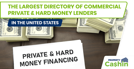 Commercial-Hard-Money-Lenders