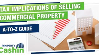 Tax-on-Selling-Commercial-Property