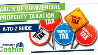 Commercial Property Taxation Guide