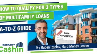 How to Qualify for a Multifamily Loan